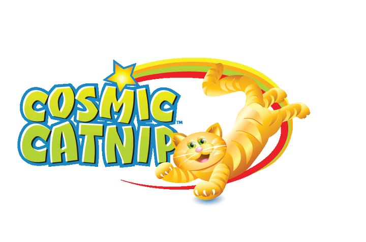 Cosmic Catnip Cup 35g