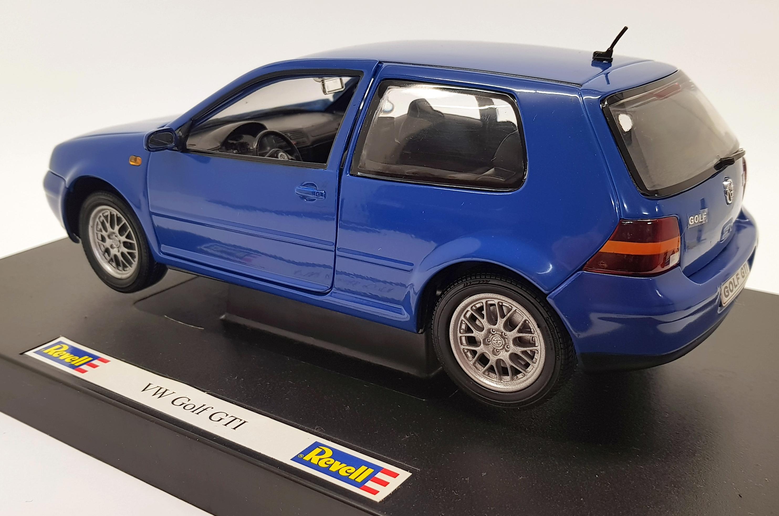 Awm VW Bora azul