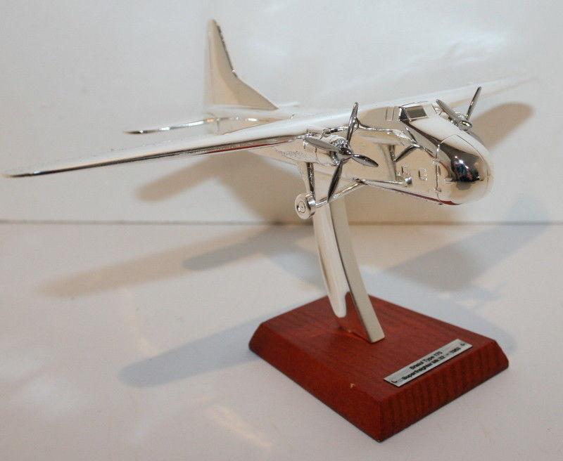 Atlas 1/200 Scale Diecast - 7 504 021 -1953 Bristol Type ...