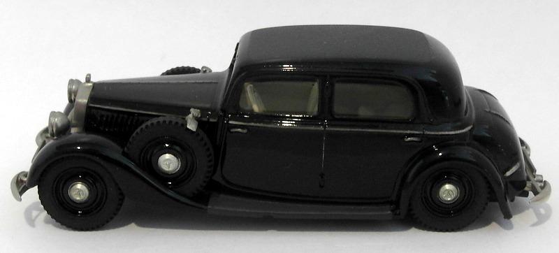 Somerville Models 1/43 Scale 102 - Mercedes Benz 260D ...