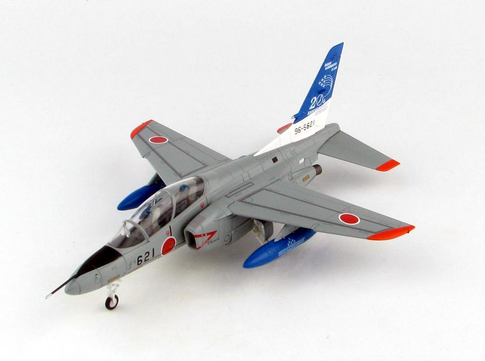 DeAgostini 1:72 Kawasaki T-4 Jet Trainer Japan Air Self-Defence Force