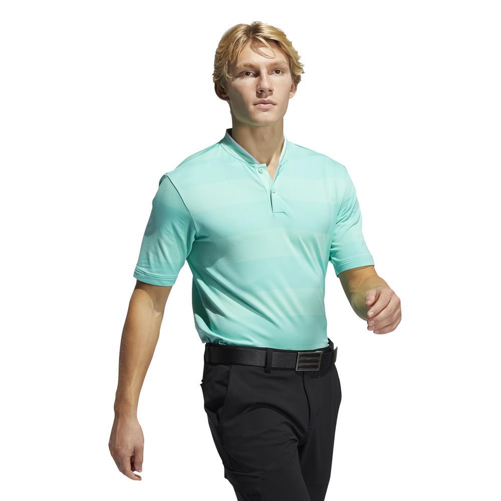 adidas Golf Primeknit Polo Shirt