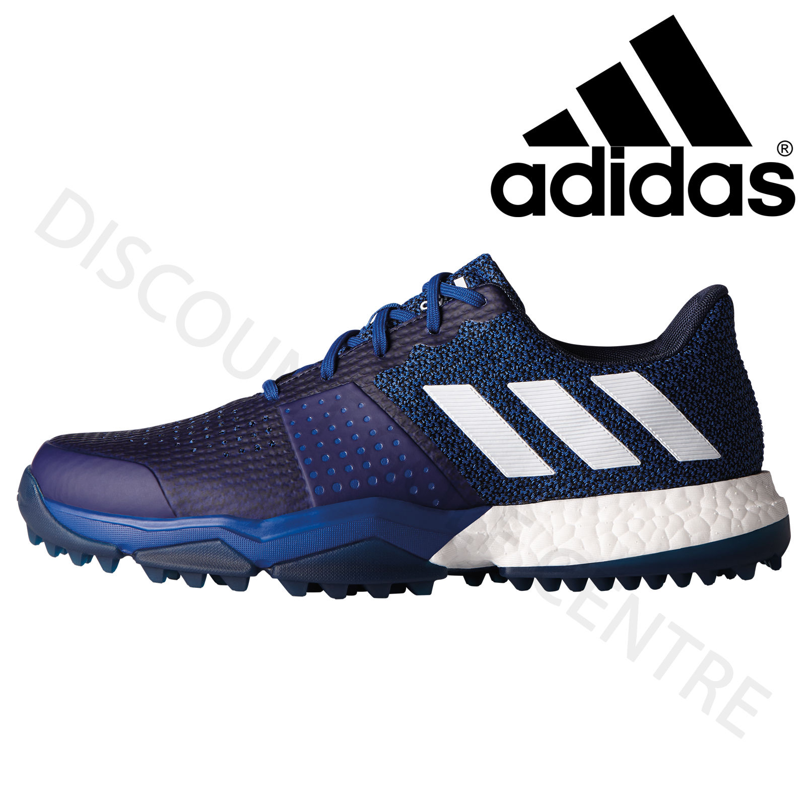 Puma Wide Fit Golf Shoes