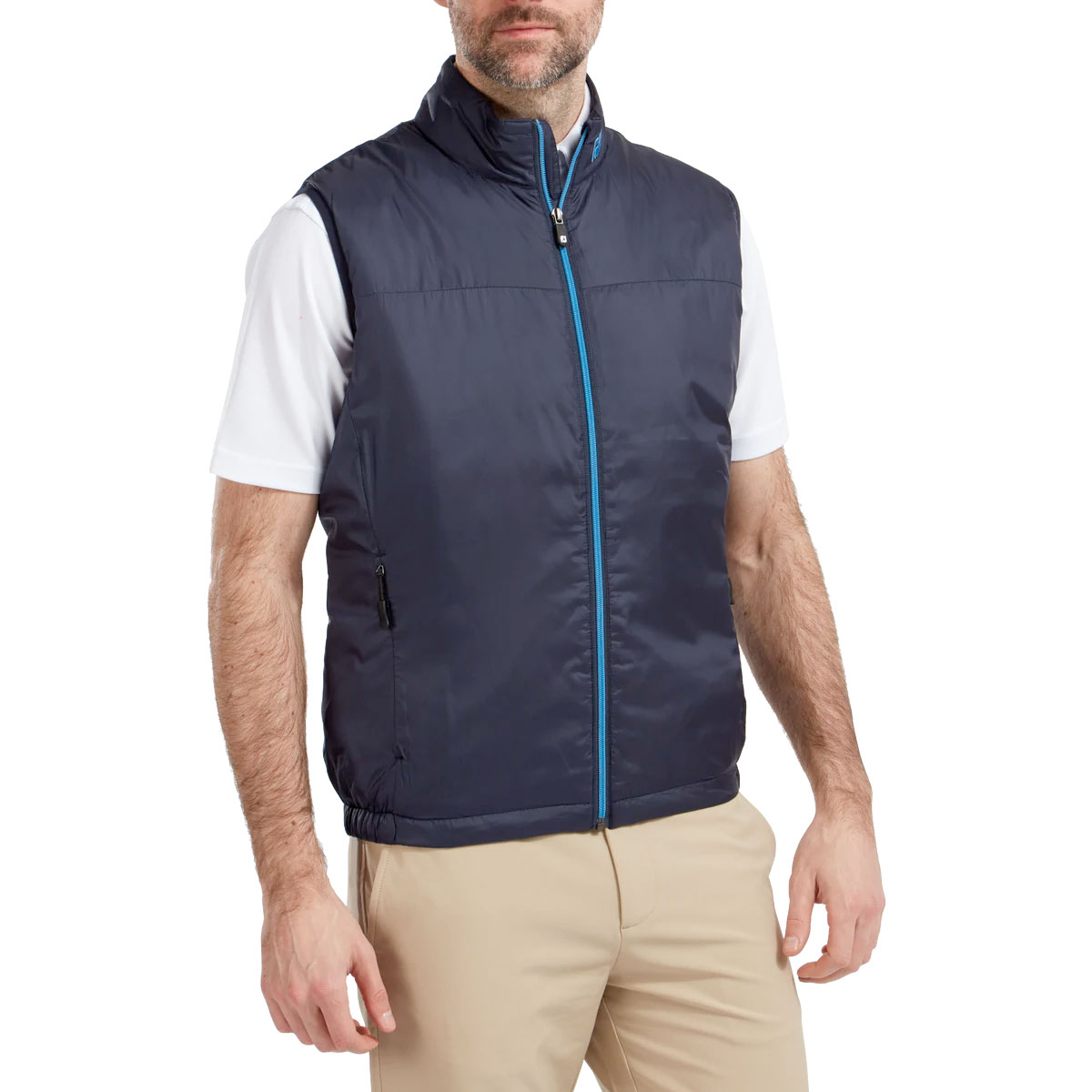 FootJoy Lightweight Thermal Insulated Vest Gilet