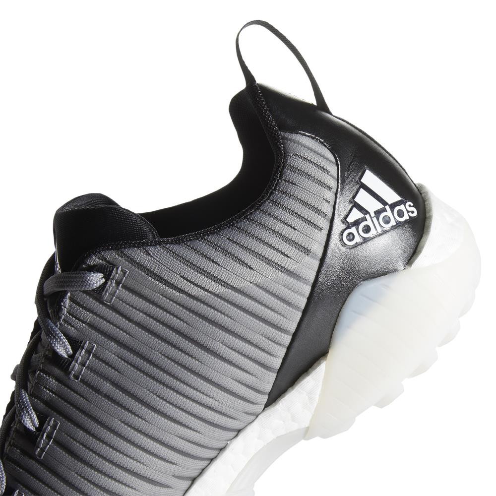 adidas CodeChaos Mens Spikeless Golf Shoes