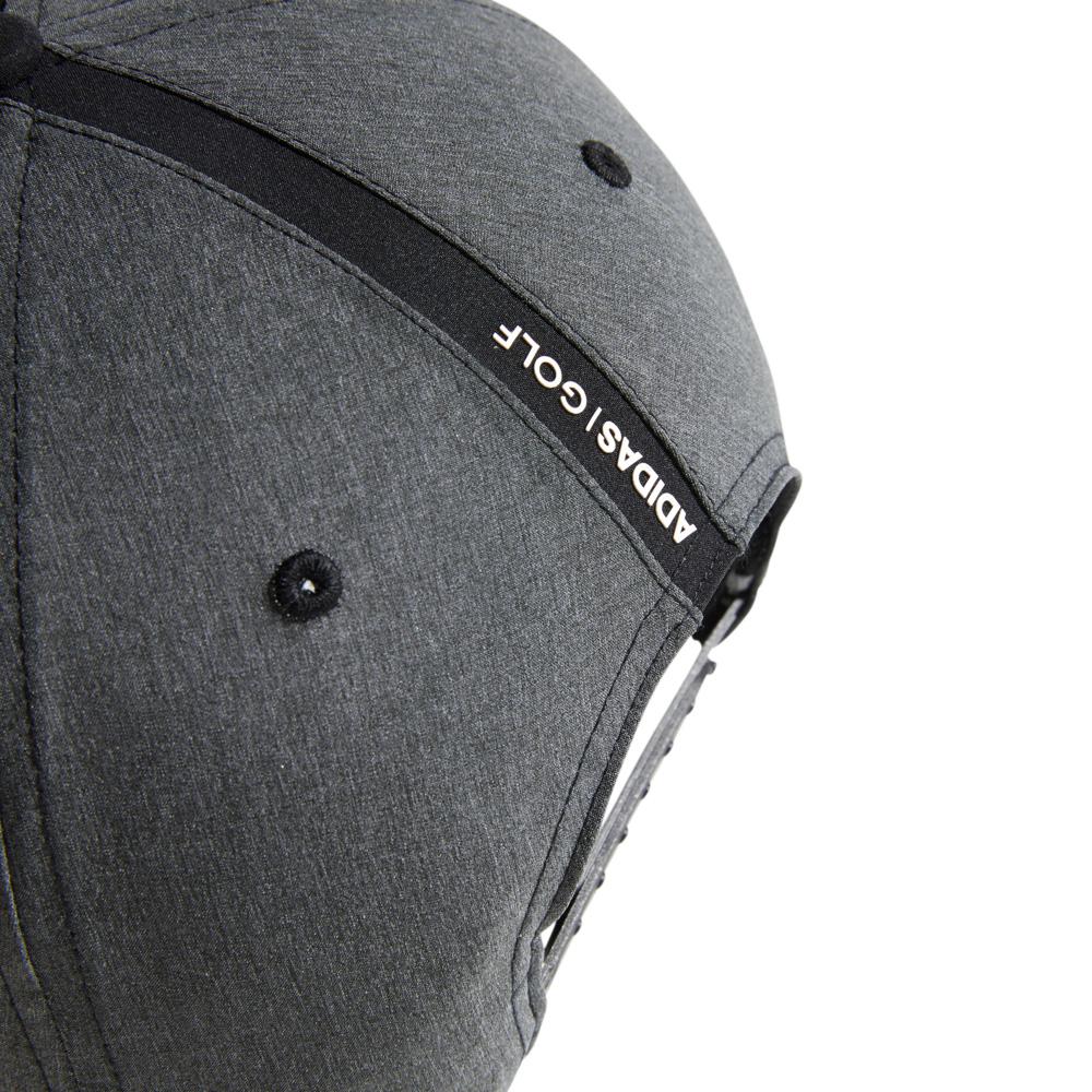 Adidas-2019-Herren-A-Stretch-Abzeichen-Sport-Tour-Cap-Golf-Hut-Baseball-Snapback Indexbild 3