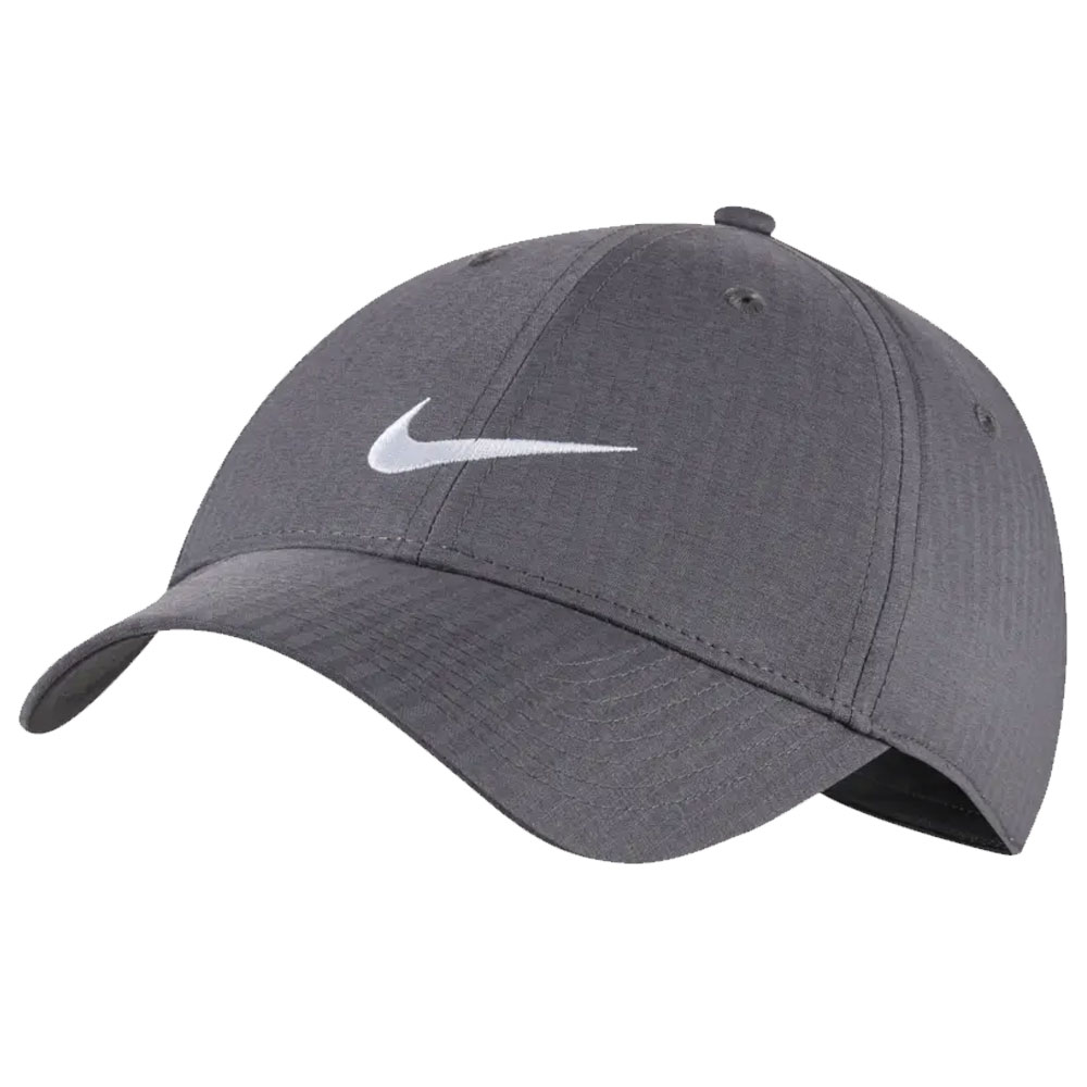 Nike Golf Legacy91 Tech Cap - Adjustable  - Dark Grey