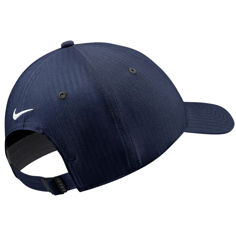 Nike Golf Legacy91 Tech Cap - Adjustable  - Collegiate Navy