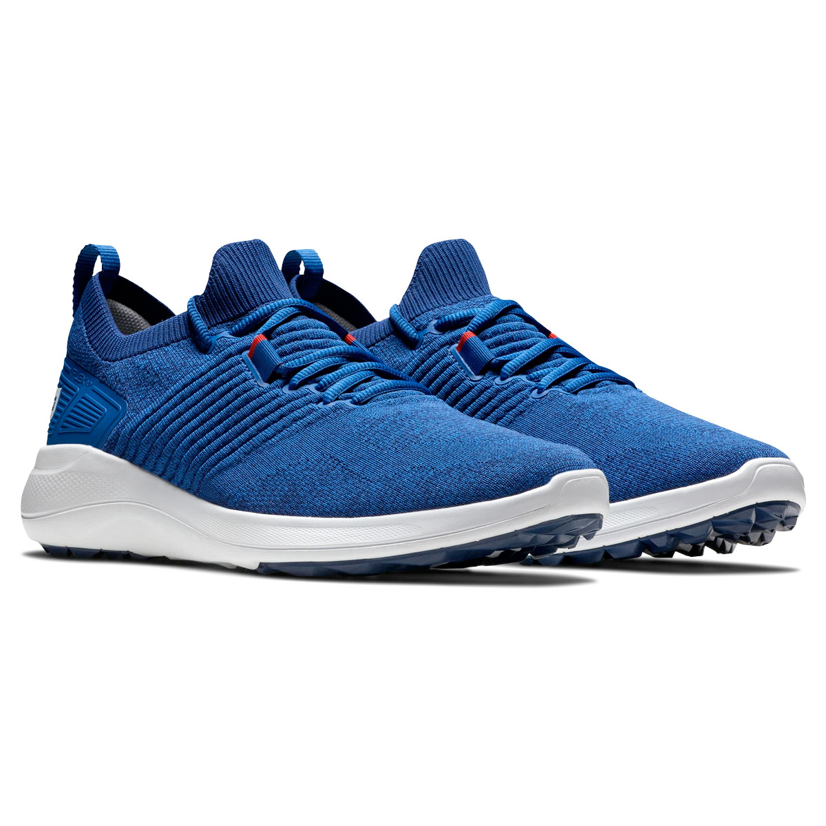 FootJoy Flex XP Mens Spikeless Golf Shoes