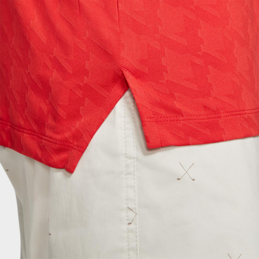 Nike Golf Dri-Fit Vapor Jacquard Polo Shirt