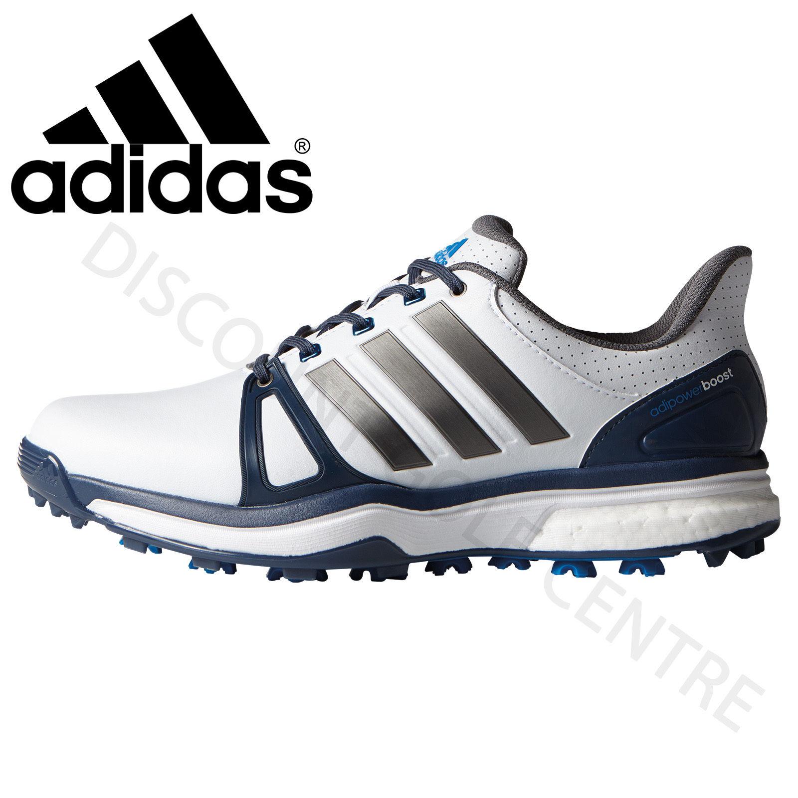 Adidas Men S Tour X Boa Golf Shoes   Wide