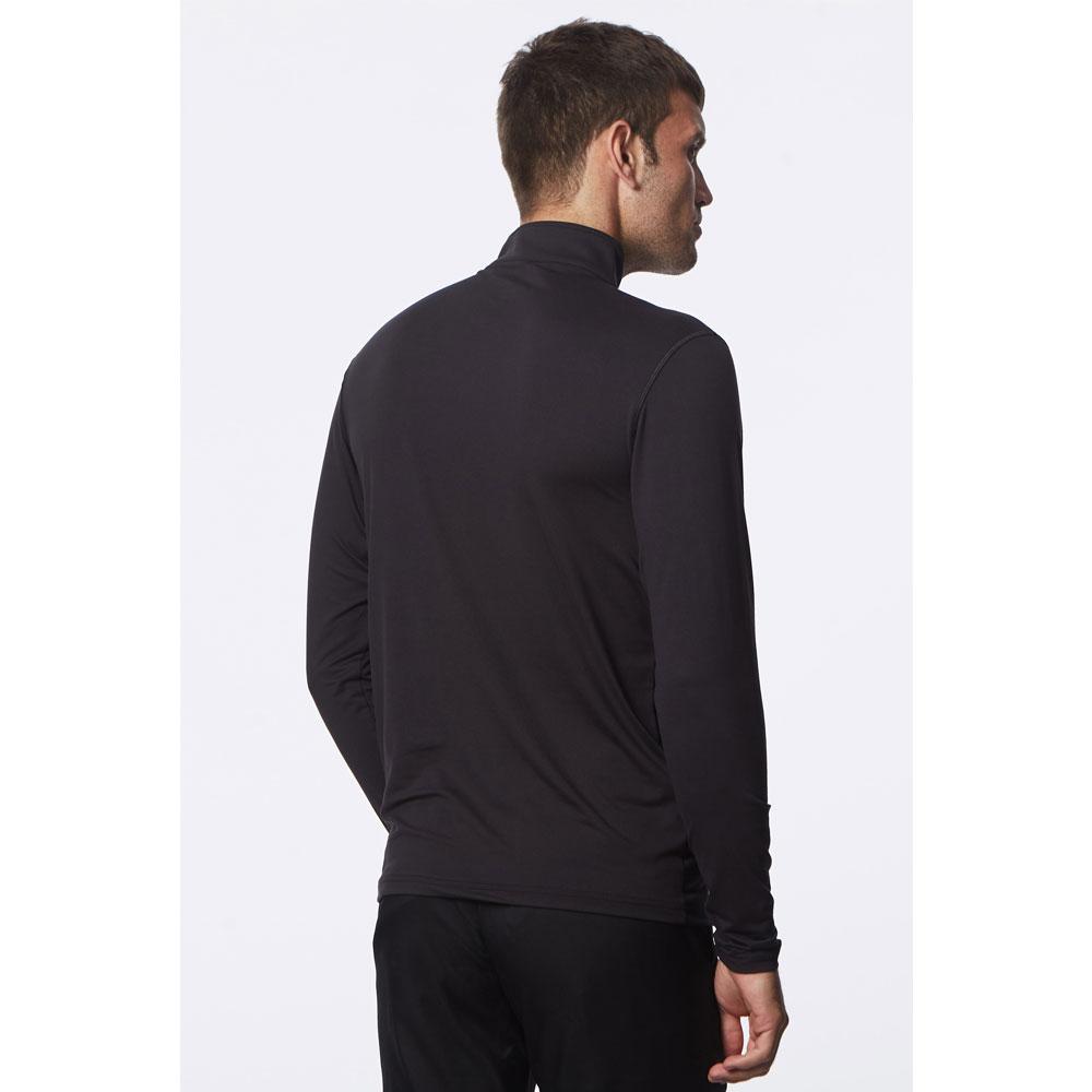 Calvin Klein Mens Newport Half Zip Golf Pullover