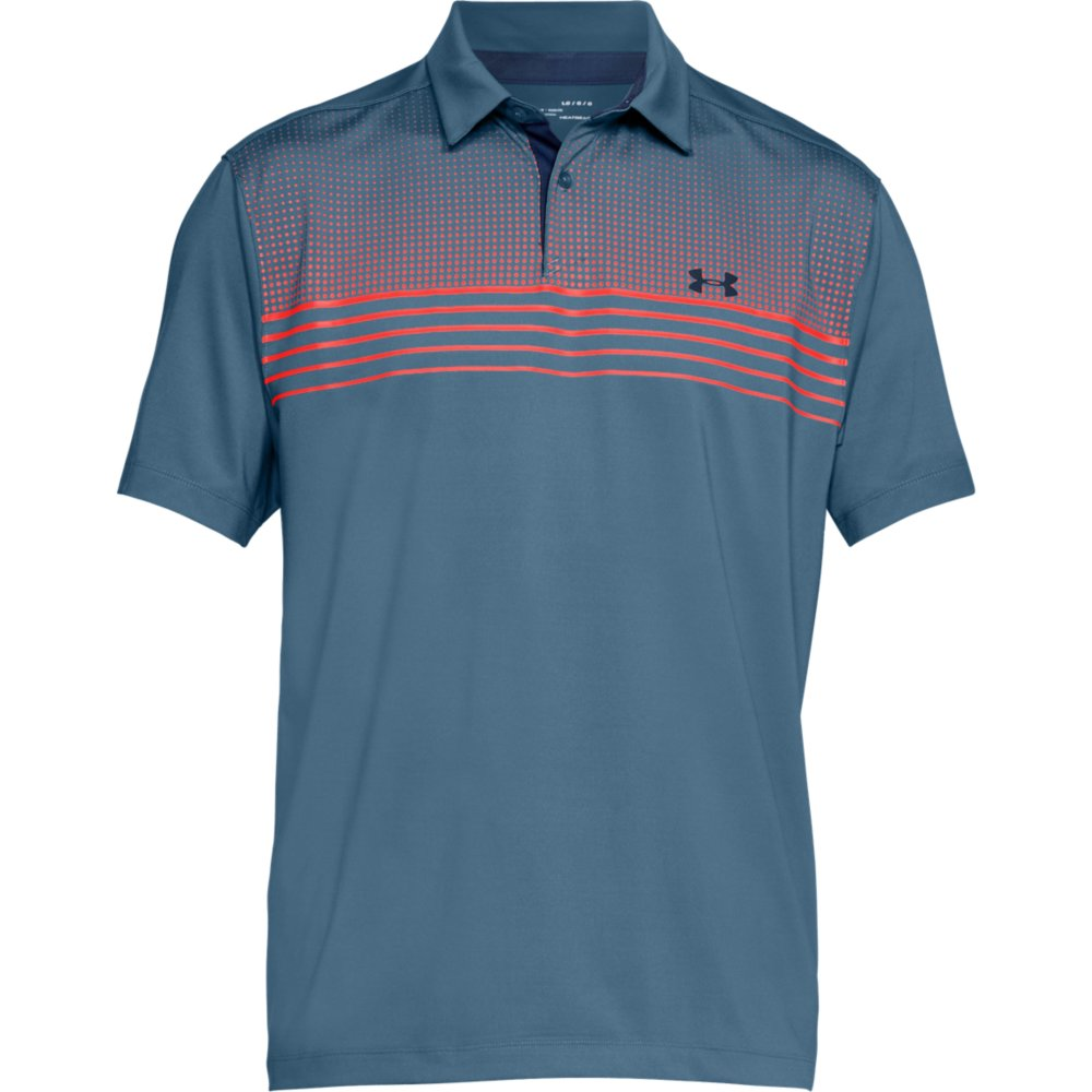 Polos Under Armour Coolswitch homme PIXrN79l4