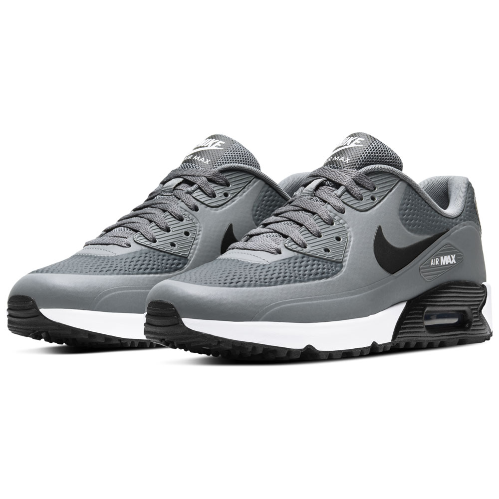 Nike Air Max 90 G Spikeless Waterproof Golf Shoes