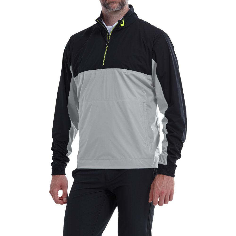 FootJoy HydroKnit 1/2 Zip Waterproof Jacket