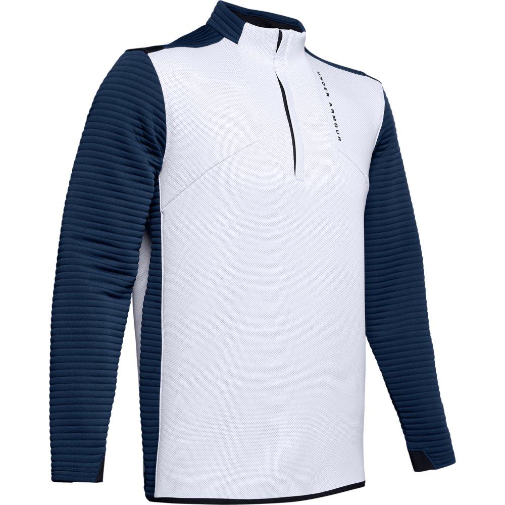 Under Armour Storm Versa Daytona Full Zip Homme Zip Up Sweatshirt