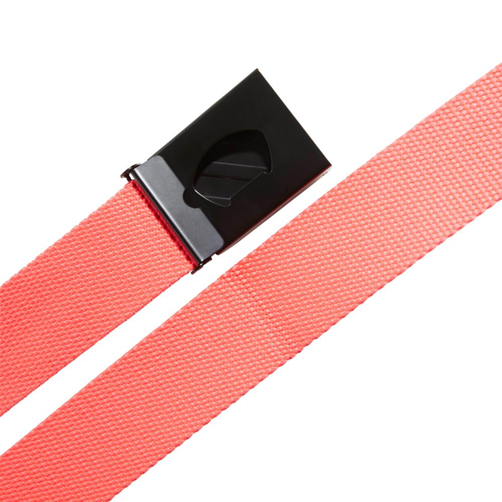 Adidas-Mens-3-Stripes-Buckle-OSFA-Webbing-Performance-Golf-Belt Indexbild 13