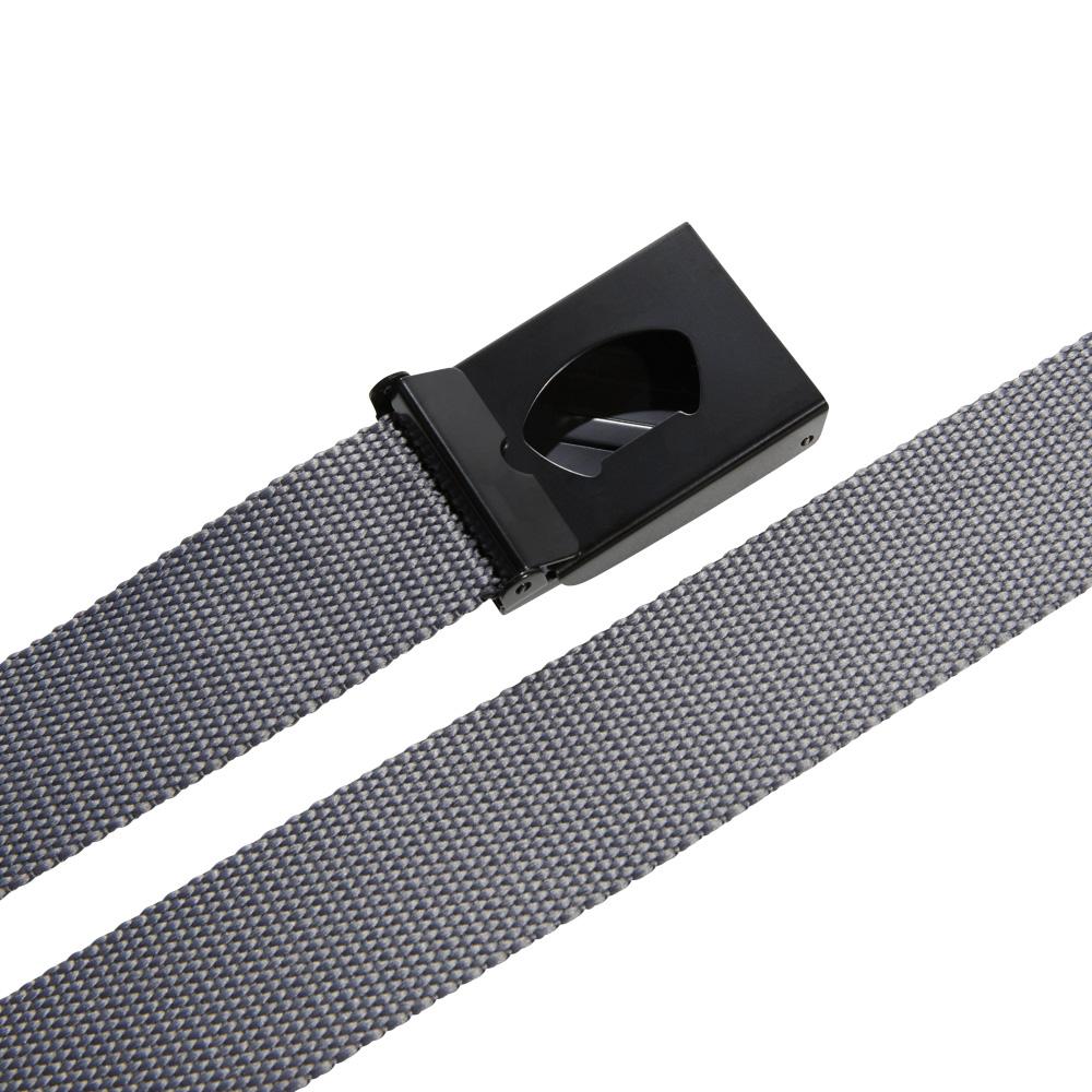 Adidas-Mens-3-Stripes-Buckle-OSFA-Webbing-Performance-Golf-Belt Indexbild 15