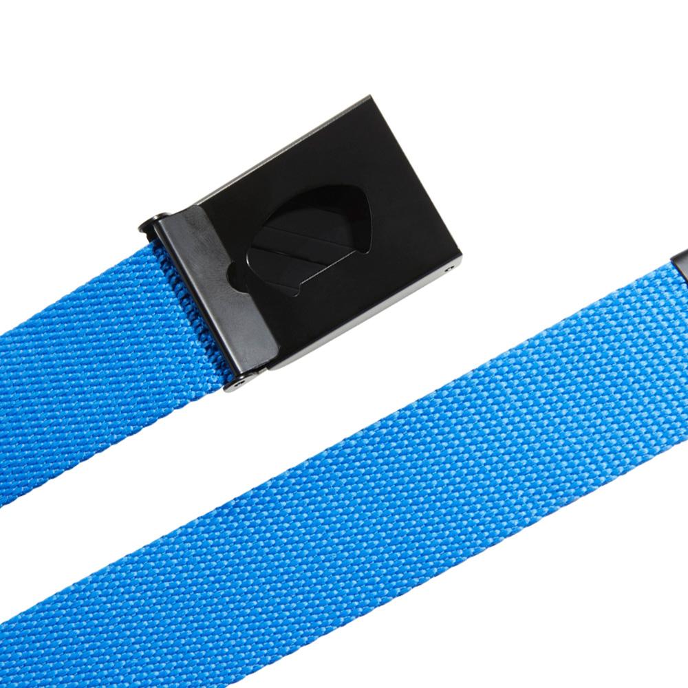 Adidas-Mens-3-Stripes-Buckle-OSFA-Webbing-Performance-Golf-Belt Indexbild 11