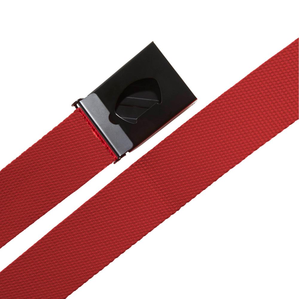 Adidas-Mens-3-Stripes-Buckle-OSFA-Webbing-Performance-Golf-Belt Indexbild 17