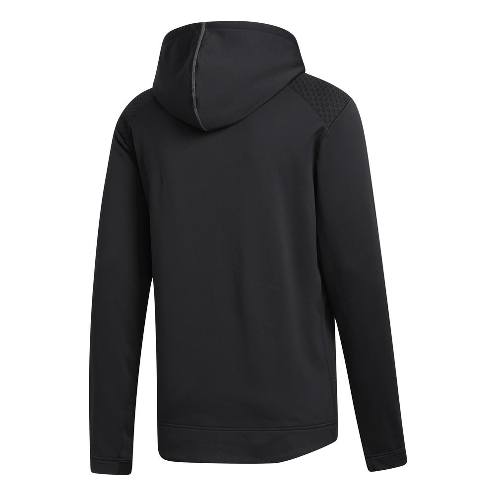 adidas Golf Mens COLD.RDY Hoodie  - Black