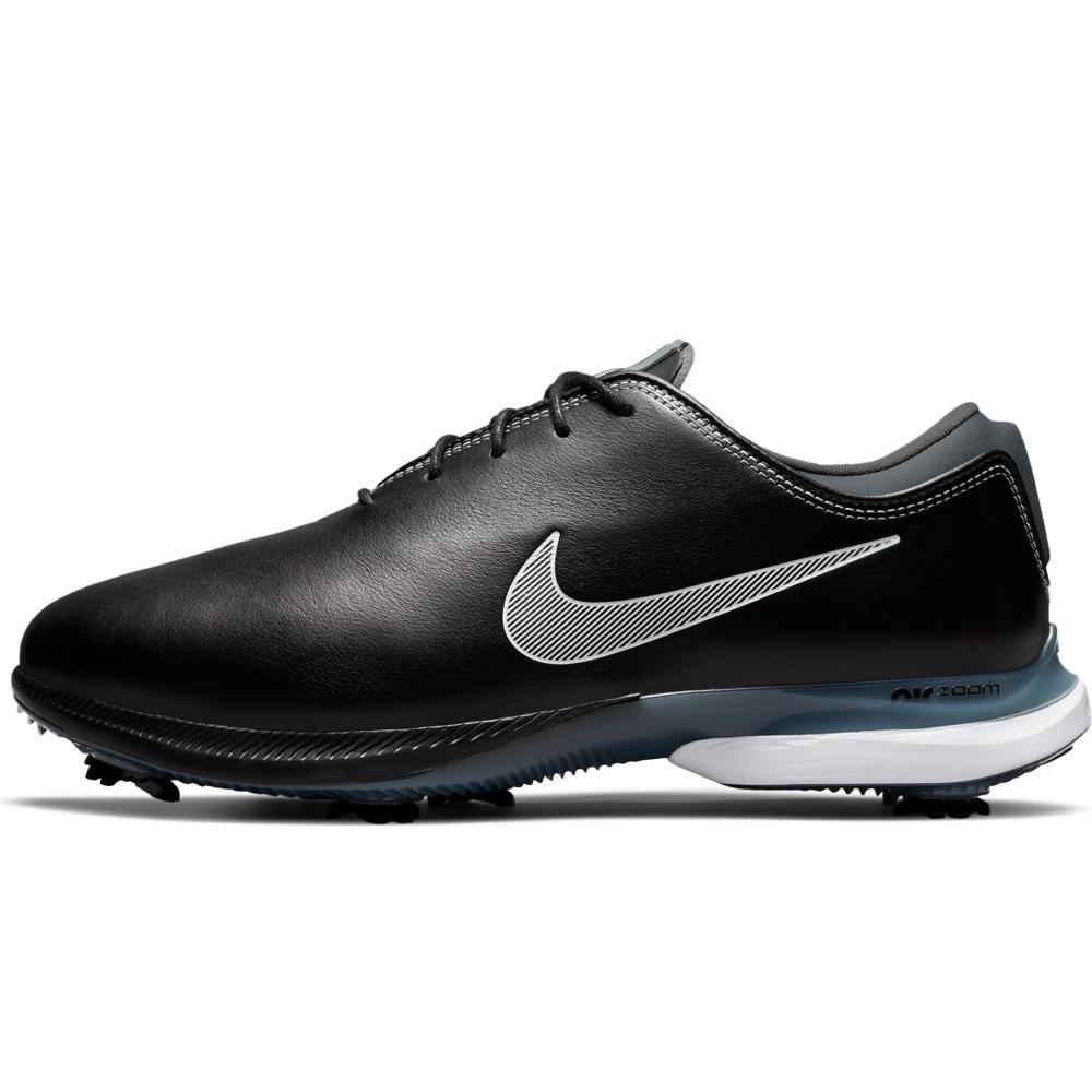 Nike Golf Air Zoom Victory Tour Waterproof Shoes  - Black