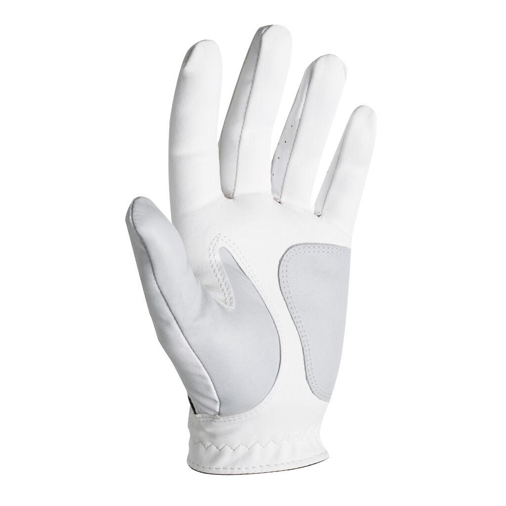 FootJoy-Mens-Weathersof-2-Pack-Golf-Gloves-White-amp-Black-Left-Hand-Twin-Pack Indexbild 3