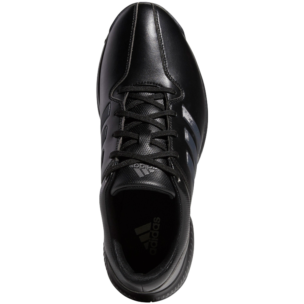 adidas CP Traxion Water-Resistant Mens Golf Shoes - Wide Fit