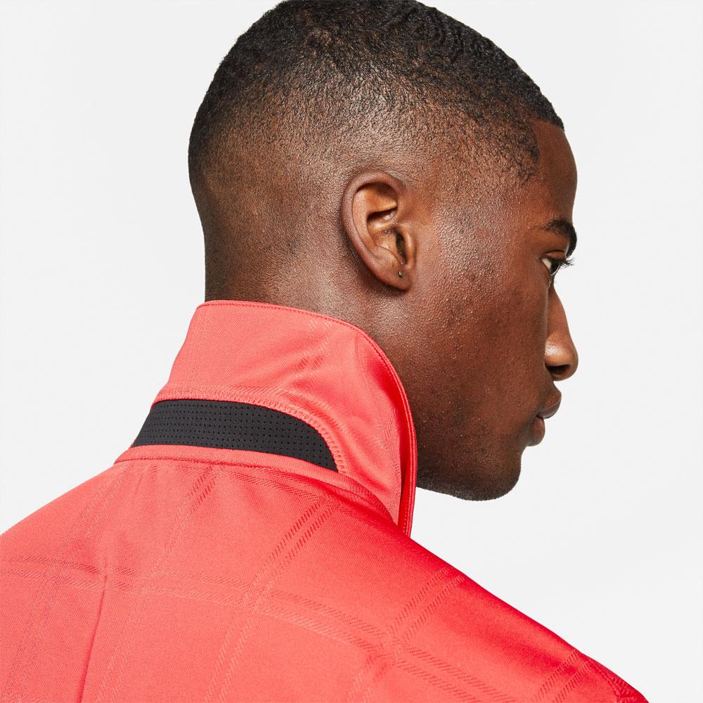 Nike Golf Dri-Fit Vapor Texture Polo Shirt