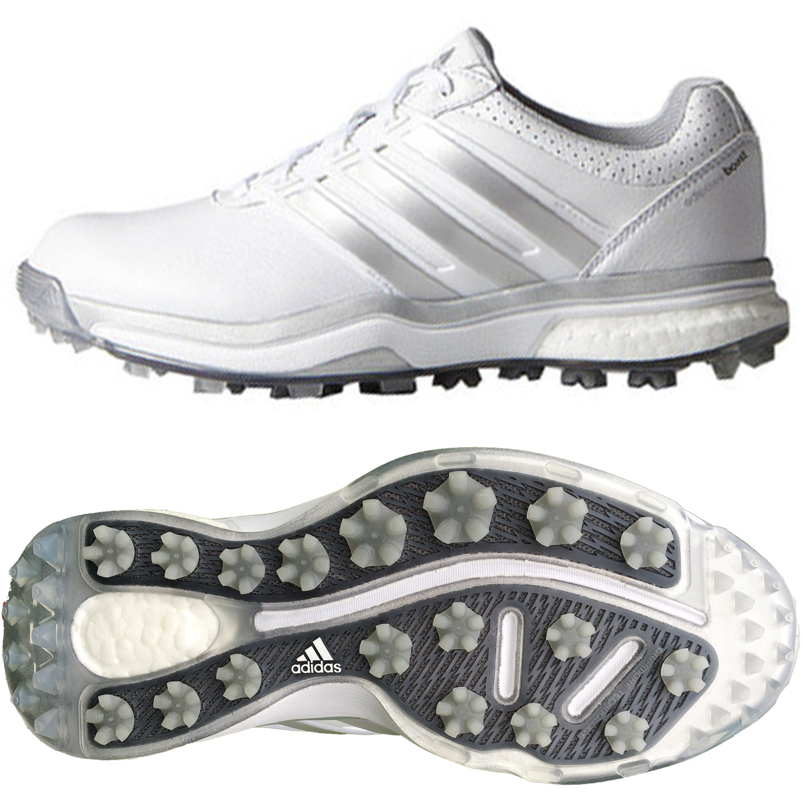 2.628 adidas clearance signore donne adipower aumentare - ii - aumentare golf 0ea196