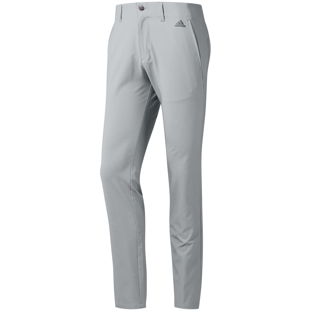 Adidas-2019-Mens-Ultimate-365-3-Stripes-Tapered-Golf-Trousers thumbnail 9