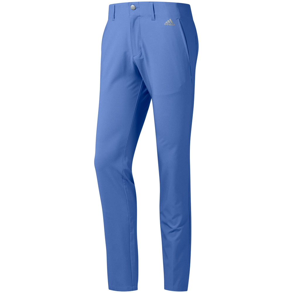 Adidas-2019-Mens-Ultimate-365-3-Stripes-Tapered-Golf-Trousers thumbnail 7