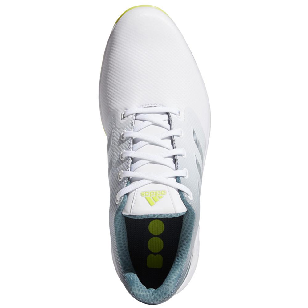 adidas ZG21 Waterproof Lightweight Mens Golf Shoes