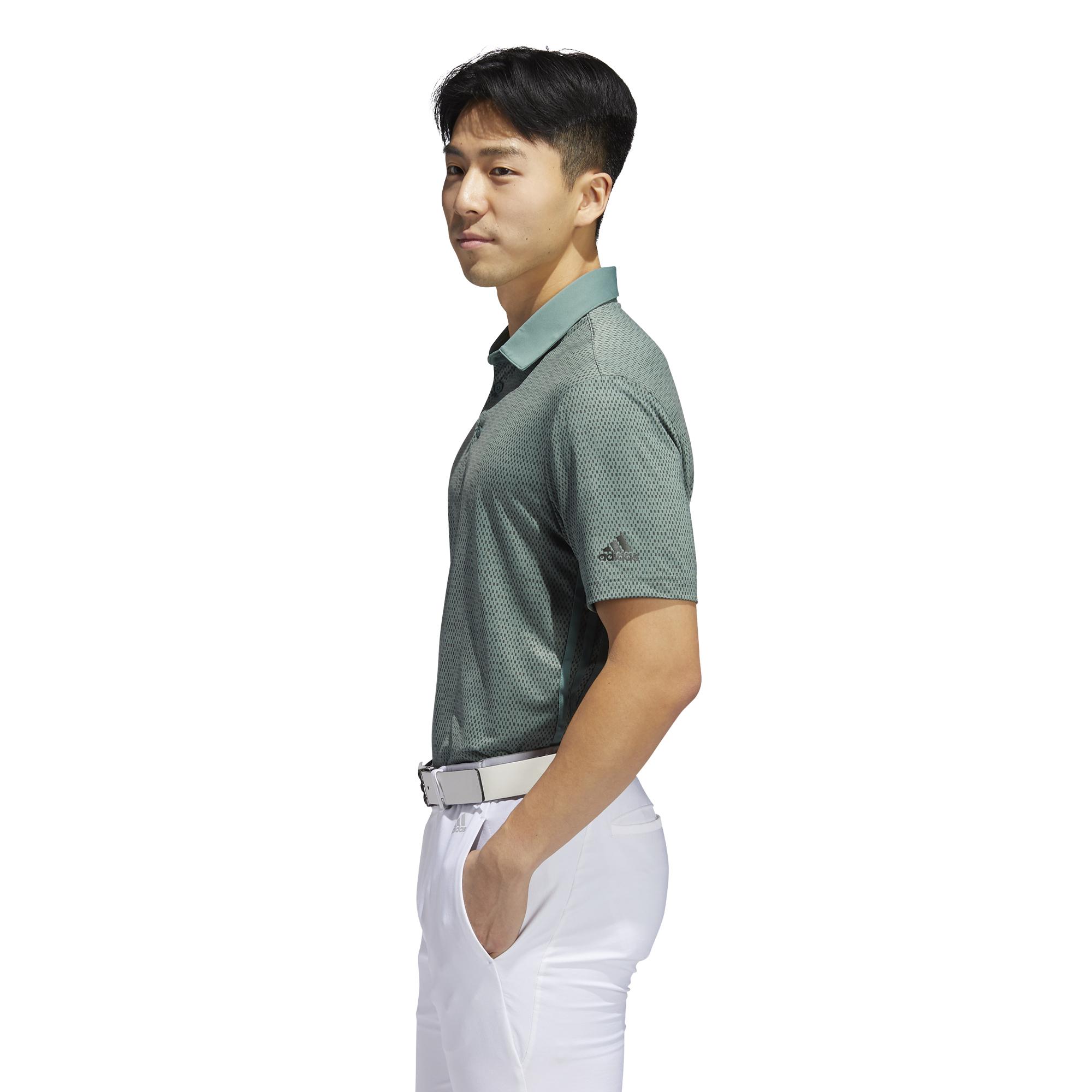 adidas Golf Mens Ultimate365 Polo Shirt