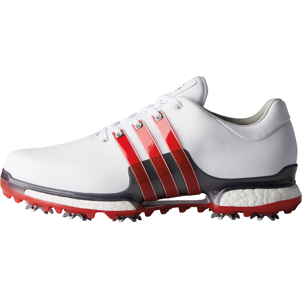 Adidas Wide Golf Shoes