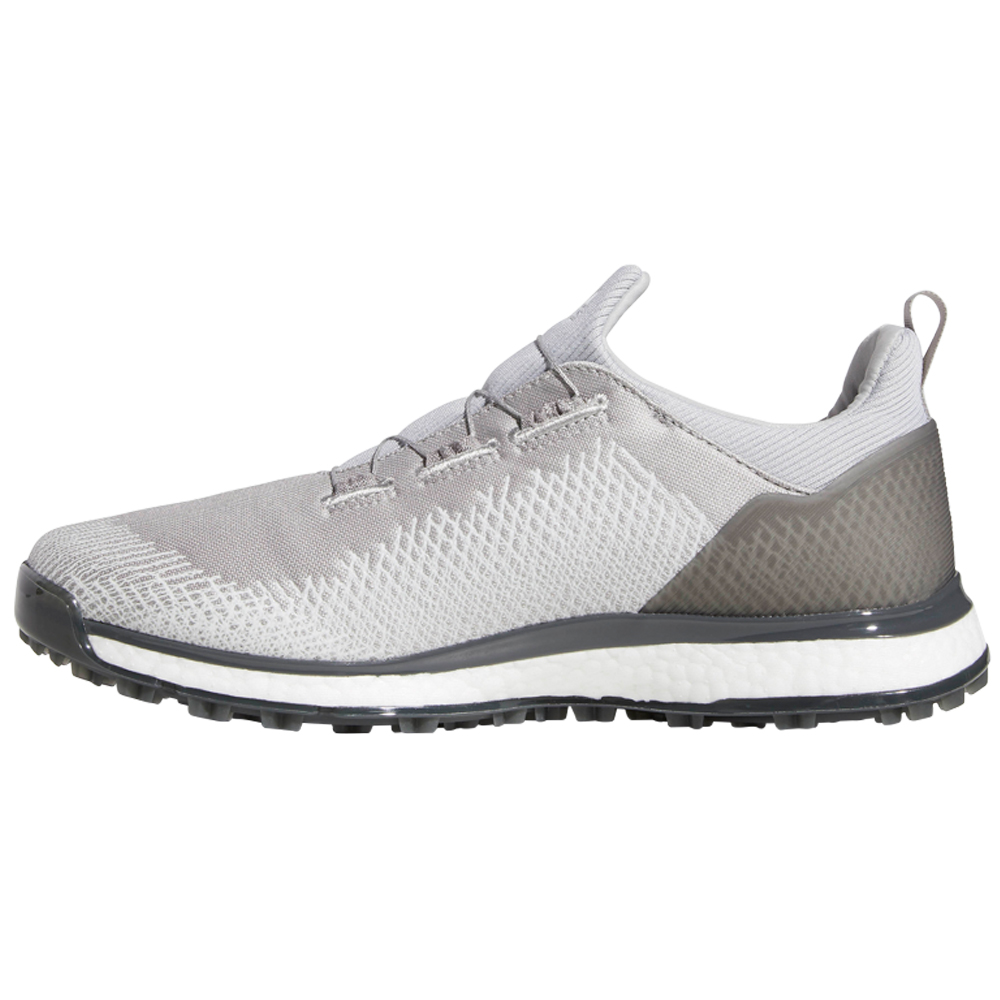 adidas Golf Forgefiber Boa Spikeless Mens Golf Shoes