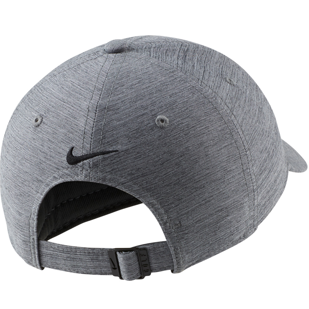 Nike Golf Legacy 91 Novelty Golf Cap  - Iron Grey