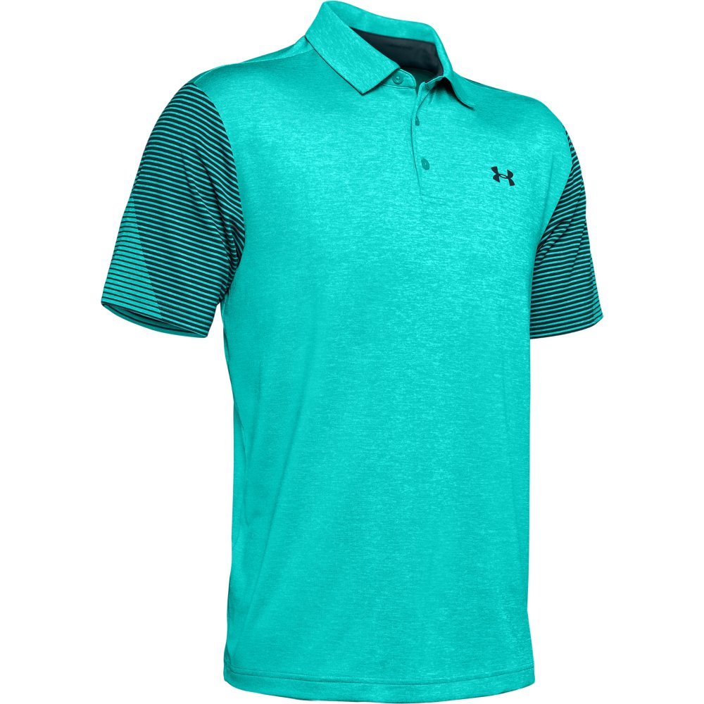 testigo gatear Acción de gracias  Under Armour Golf Playoff 2.0 Stretch Mens Polo Shirt | Scratch72
