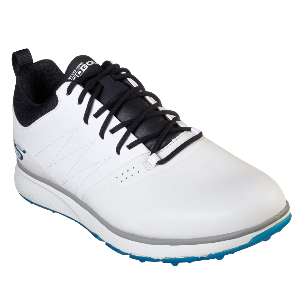 Skechers Go Golf Mojo Punch Shot Spikeless Mens Golf Shoes