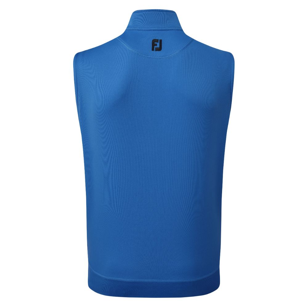 FootJoy Golf Chill-Out Vest Mens Gilet  - Royal