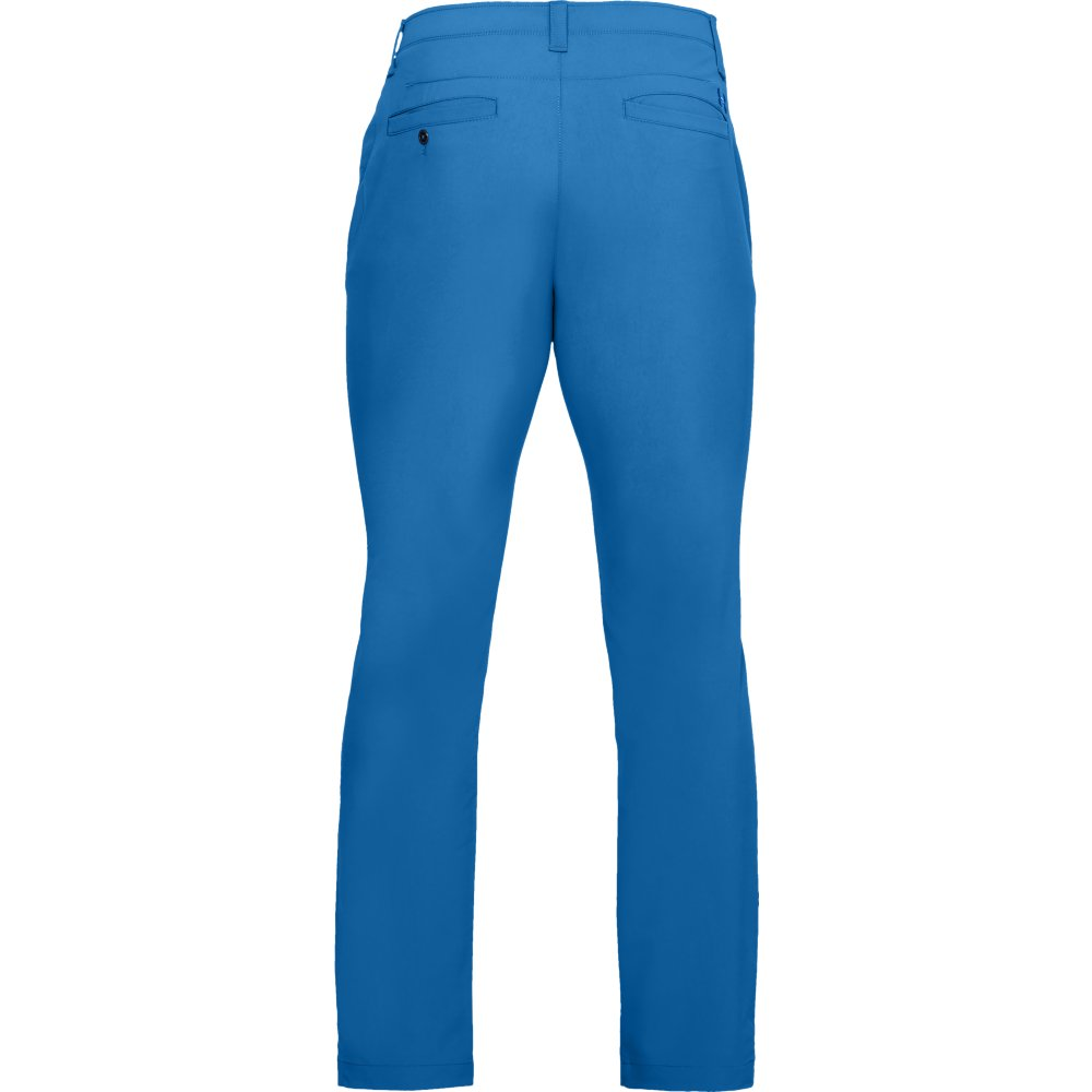 miniatuur 22 - UNDER ARMOUR MENS MATCHPLAY TAPERED LEG GOLF PERFORMANCE TROUSERS (1253492)