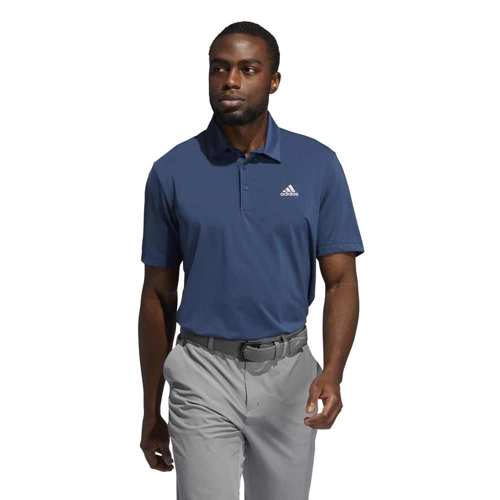 adidas Golf Ultimate365 Solid Mens Polo Shirt