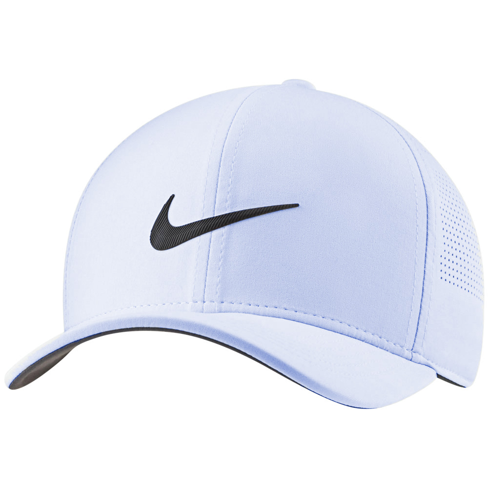 Nike Golf Aerobill Classic 99 Hat / Cap  - Hydrogen Blue