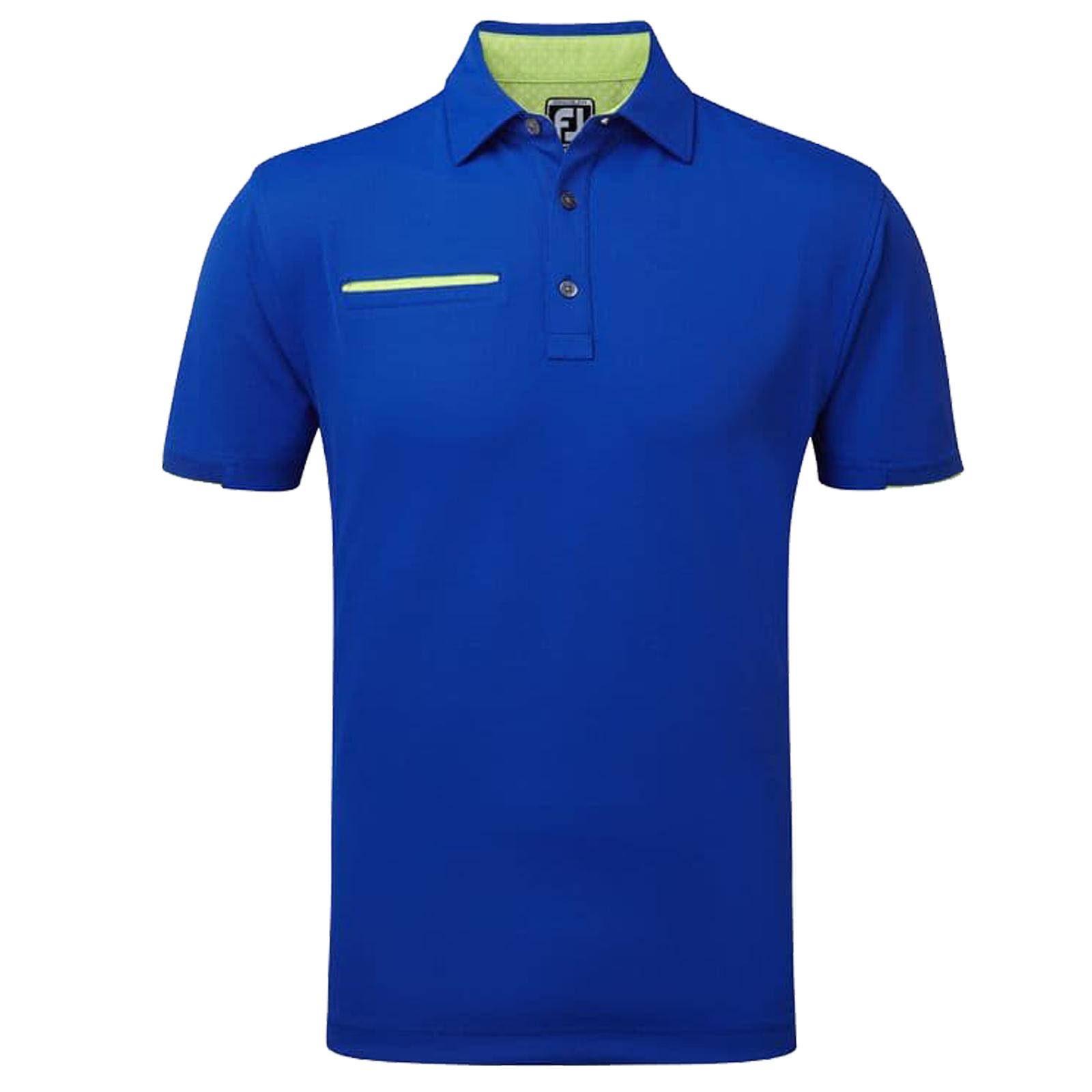 Footjoy 2017 clearance golf polo shirts loads of styles for Golf shirt vs polo shirt
