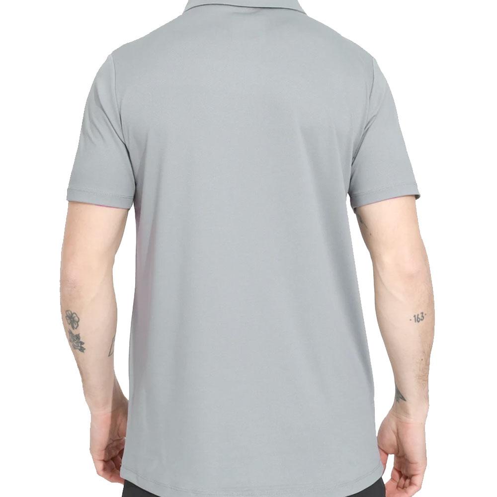 Castore Performance Air Pique Mens Golf Polo Shirt