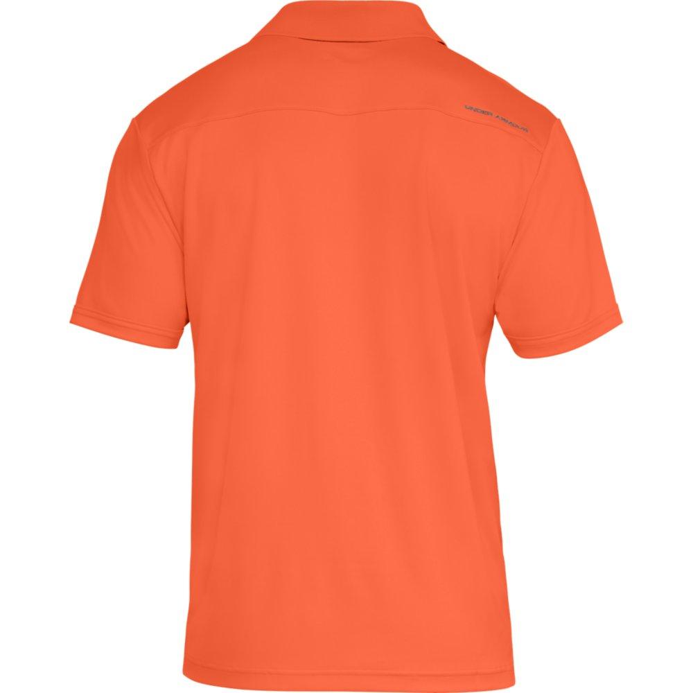 Under-Armour-Mens-UA-Performance-2-0-Tour-Golf-Sports-Polo-Shirt-1242755