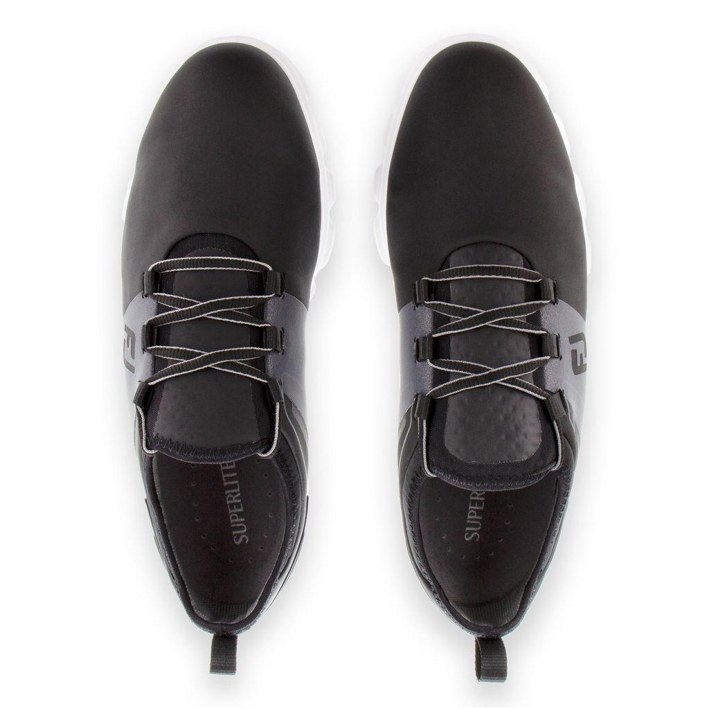 FootJoy Superlites XP Waterproof Spikeless Mens Golf Shoes