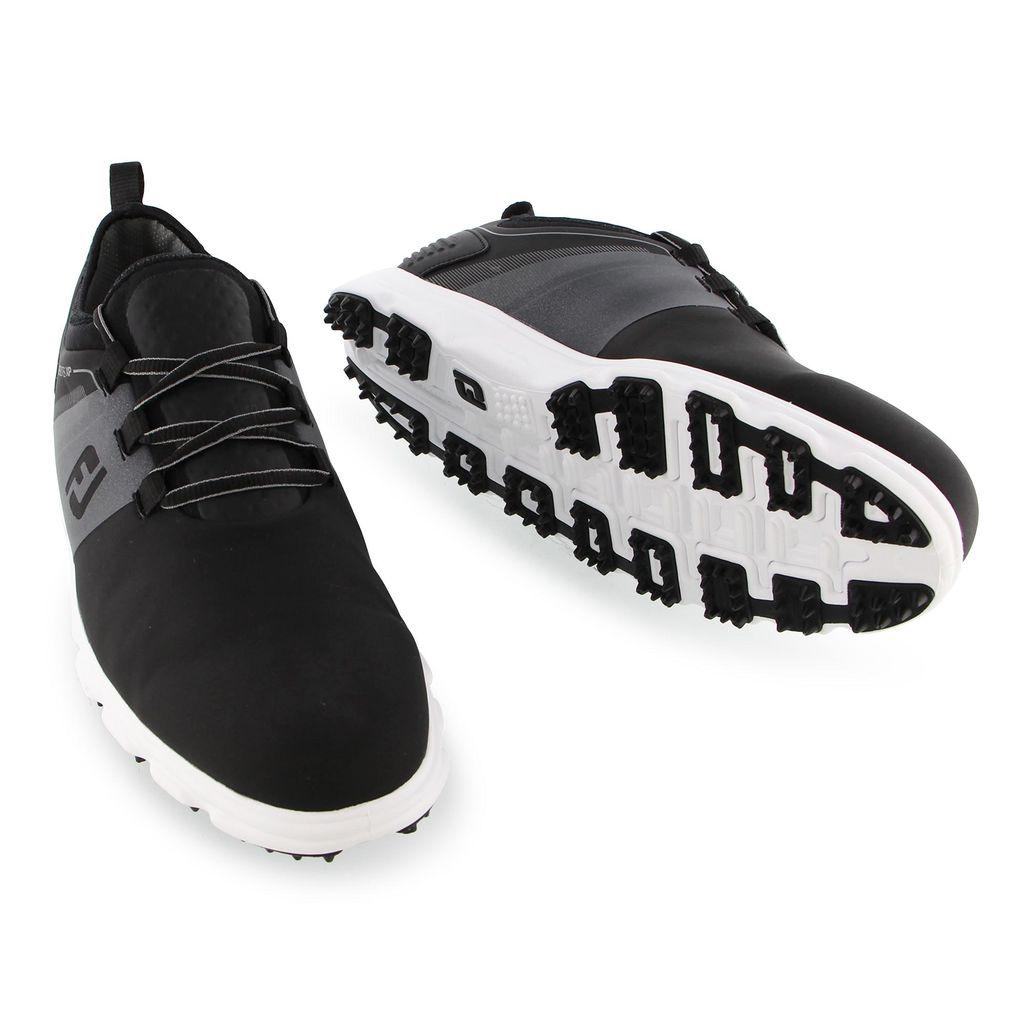 Footjoy Mens Superlites Xp Lightweight Waterproof Spikeless Golf Shoes Ebay