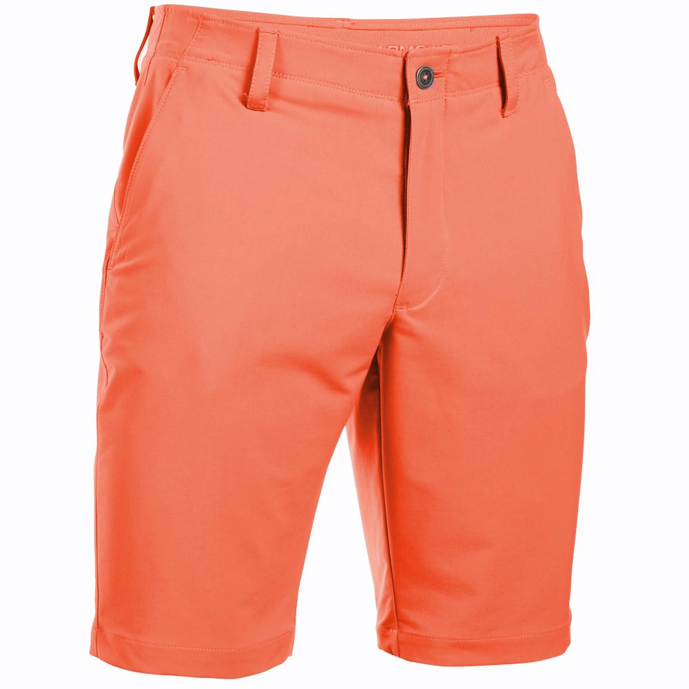 under armour 2018 mens performance matchplay tapered summer golf shorts 1272356 ebay. Black Bedroom Furniture Sets. Home Design Ideas