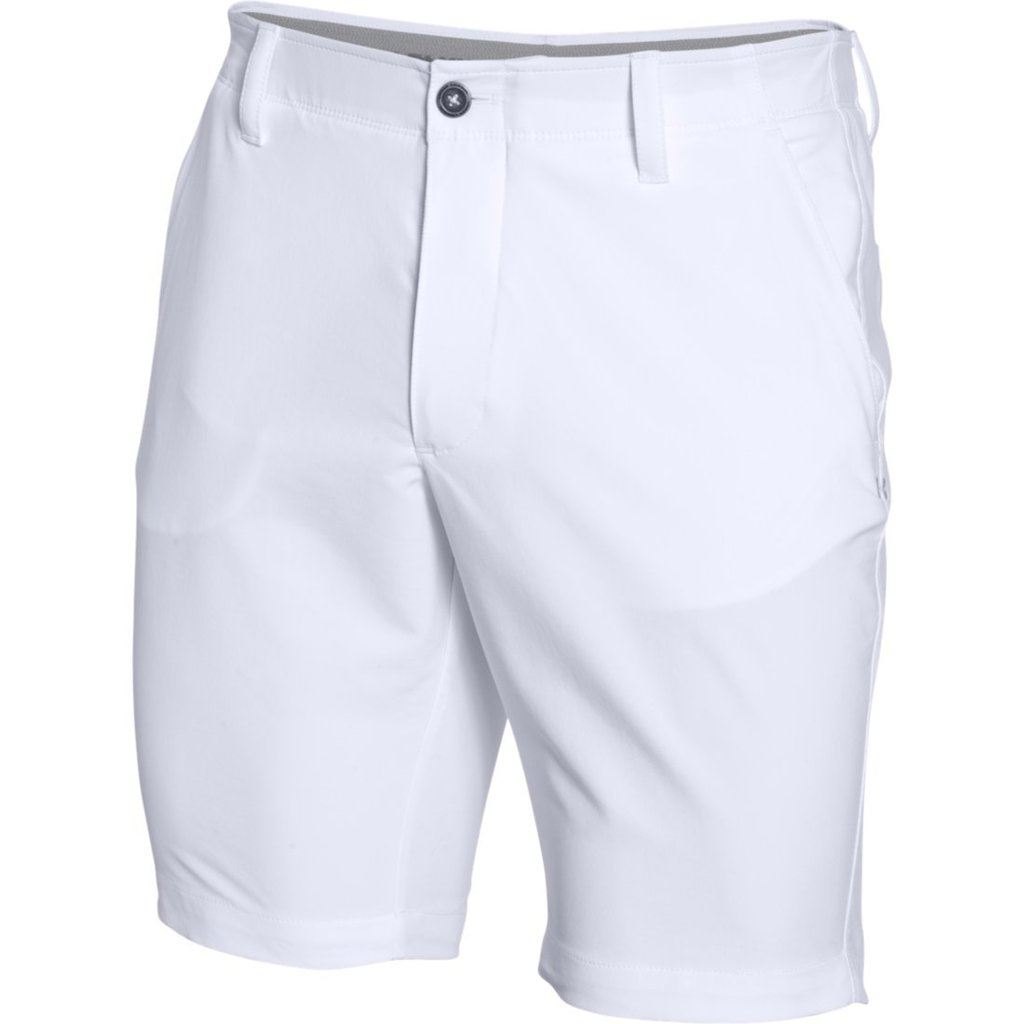 Under Armour 2018 Mens Performance MatchPlay Tapered Summer Golf Shorts  -1272356; Picture 2 of 2